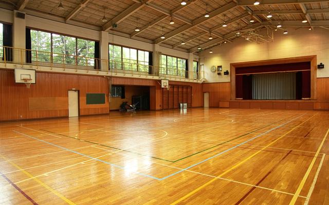 総合型地域スポーツクラブ ウィルドゥの画像